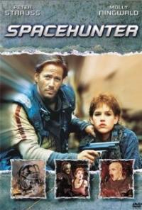 Spacehunter: Adventures in the Forbidden Zone (1983)
