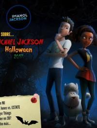 Michael Jackson's Halloween (2017)