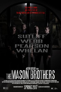The Mason Brothers (2017)