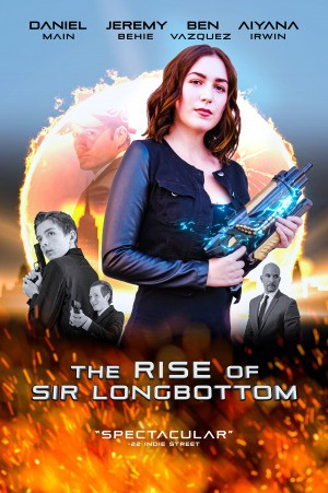The Rise of Sir Longbottom (2021)