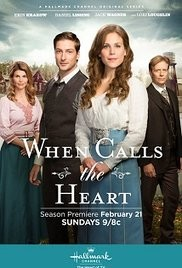 When Calls the Heart Season 1