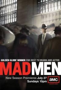 Mad Men Season 2