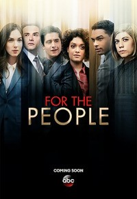For the People Season 2