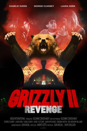 Grizzly II: The Predator (2020)
