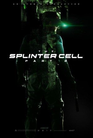 The Splinter Cell: Part 2 (2017)