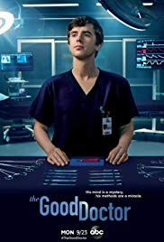 The Good Doctor Season 3 (2019)