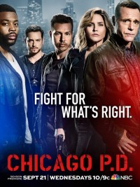 Chicago P.D. Season 4 (2016)