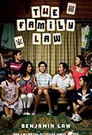 The Family Law Season 3 (2019)