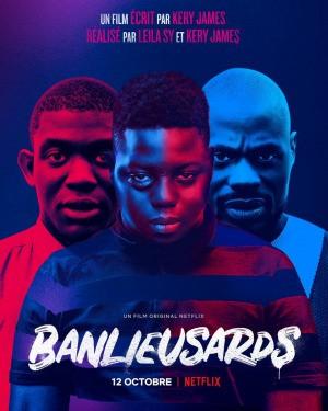 Banlieusards (2019)
