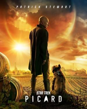 Star Trek: Picard Season 1 (2020)