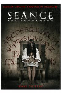 Seance: The Summoning (2011)