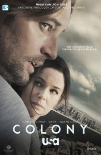 Colony Season 1 (2016)