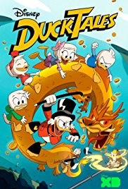DuckTales Season 2 (2018)