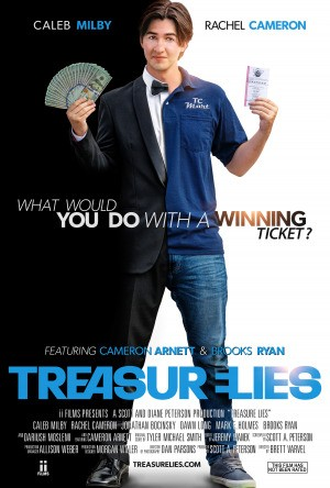 Treasure Lies (2020)