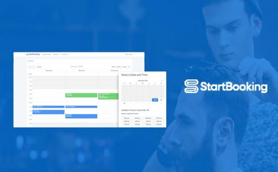 使用StartBooking使用WordPress更好地管理在線預訂