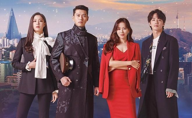 3 lý do nên xem 'Crash Landing On You' của Hyun Bin - Son Ye Jin ngay và luôn
