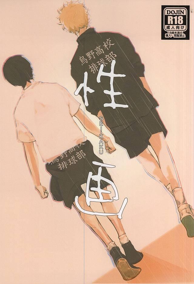 Image 1 in Sei-Kaku