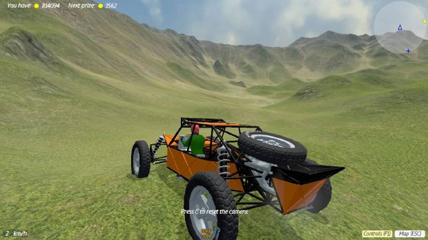 Dream Car Racing 3D (v14.2016.11.30.0) Free Download