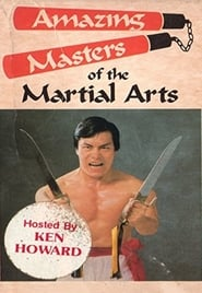 Amazing Masters Of Martial Arts streaming vf