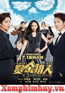 Thợ Săn Tiền Thưởng - Bounty Hunters - Lee Min Ho | Phim Hành Động Hàn Siêu Nét 2019 (Thuyết Minh) -  ()