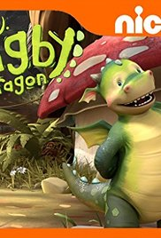 Digby Dragon – Season 1