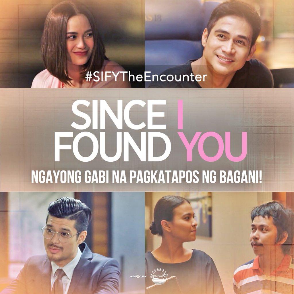 Since I Found You (2018)