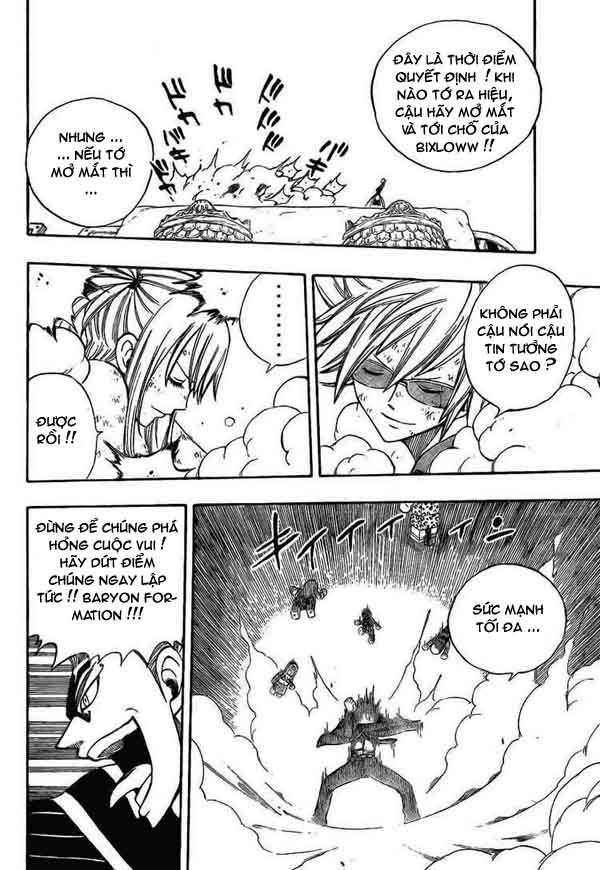 Fairy Tail chap 115 trang 14
