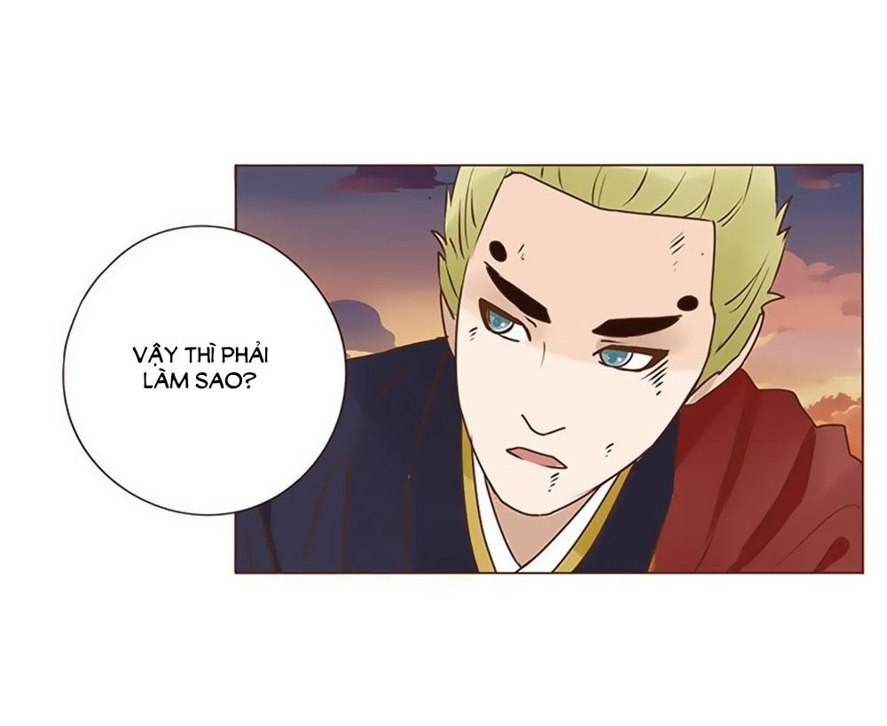 Đế Vương Trắc – Chap 52