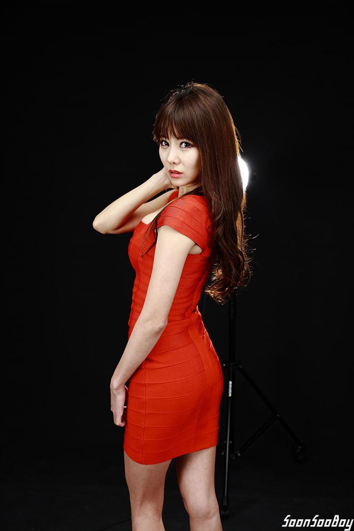 Baek Seong Hye - 2014.5.22