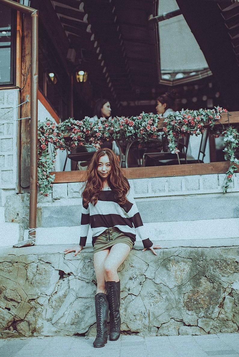 [Kim Da On] - 2015.03.08