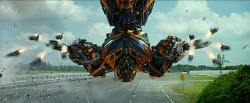 Robot Đại Chiến 4: Kỷ Nguyên Hủy Diệt - Ảnh 1