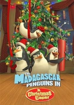 Madagascar: Điệp Vụ Giáng Sinh