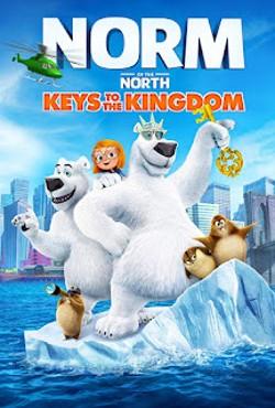 Đầu Gấu Bắc Cực 2: Chìa Khóa Thần Kỳ