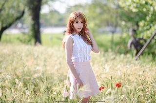 Han Ga Eun - 2015.05.25