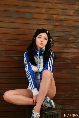 Han Ga Eun - 2014.9.25 #3
