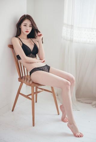 Kim Moon Hee - Lingerie - 13092018