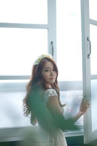 Han Ga Eun - 2015.2.28