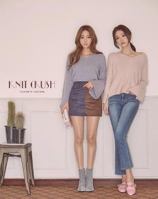 Lee Chae Eun &  Seo Sung Kyung - 30.10.2016