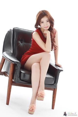 [Jo Ha Yeon] 2014.6.27 - Bikinis In Studio
