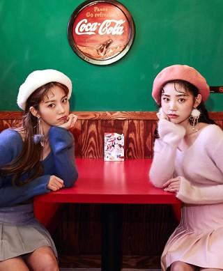 Lee Chae Eun &  Ji Yun - 10.11.2016