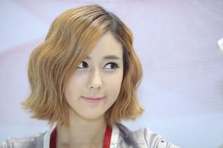 Kim Ha Yul - 2014.10.14-17