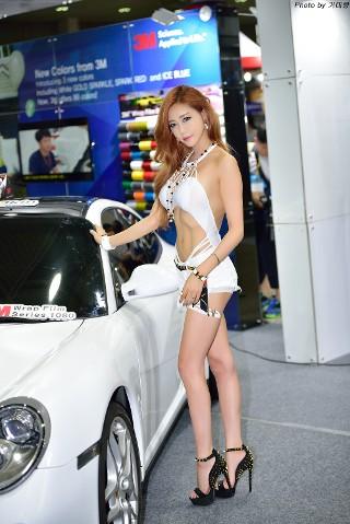 Kim Ha Yul - SAS 2016