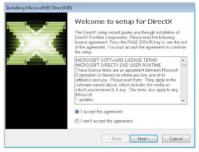 Скачать Directx 11 для Windows 7 X64 2013