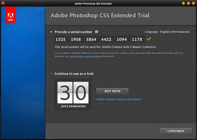 Кряк патч Photoshop Cs6