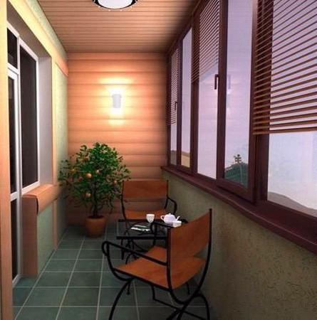 Изображение - Как провести свет на лоджию и балкон proxy?url=http%3A%2F%2Fbalkonsami.ru%2Fwp-content%2Fuploads%2F2015%2F03%2Fkak-sdelat-svet-na-balkone-19