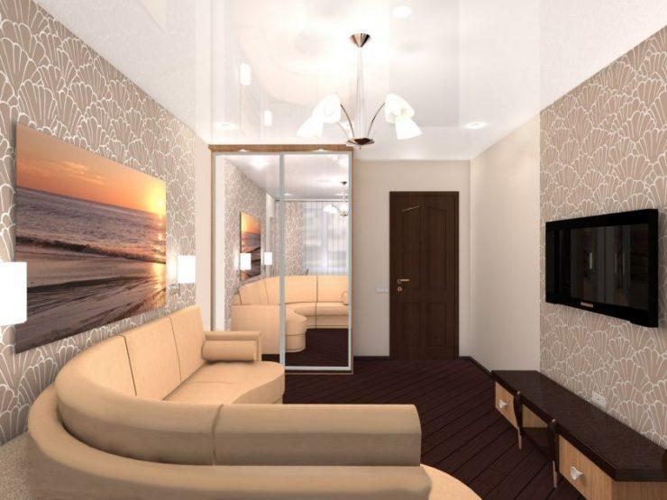 Изображение - Двухуровневые натяжные потолки в интерьере гостиной proxy?url=http%3A%2F%2Fdizajngid.ru%2Fwp-content%2Fuploads%2F2017%2F01%2FNatyazhnyie-potolki-v-gostinnoy-11