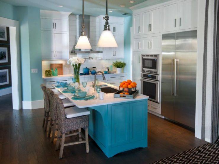Изображение - Голубая кухня цвета неба и моря proxy?url=http%3A%2F%2Fdizajngid.ru%2Fwp-content%2Fuploads%2F2017%2F03%2FBlue-Kitchen-5