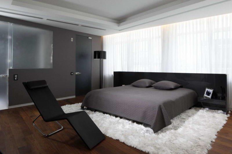 Изображение - Спальня в стиле «минимализм» proxy?url=http%3A%2F%2Fdizajninfo.ru%2Fwp-content%2Fuploads%2F2017%2F02%2FThe-bedroom-in-the-style-of-minimalism-19