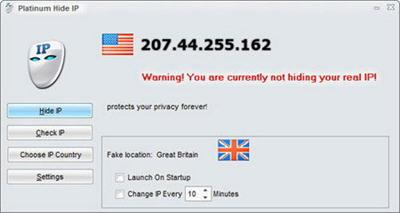 Hide IP Platinum crack торрент