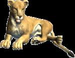 Знак зодиака лев клипарт